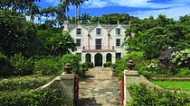 Afternoon at The Abbey, Barbados, Half-day Tours