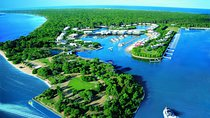 South Stradbroke Island Day Trip Including VR World Pass, Gold Coast, Day Trips