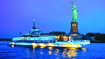 New York City Christmas Eve Bateaux Dinner Cruise, New York City, Hop-on Hop-off Tours