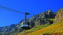Cape Town Guided City Day Tour Tickets