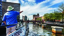 Narrated Boat Tours, Providence, Cultural Tours