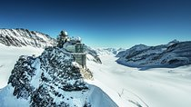 Jungfraujoch - small group tour - including guided walk-around with tourguide, Interlaken, Cultural...