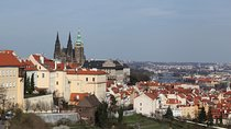 Prague Castle and Castle District Walking Tour Including Old Town Square and Tram Ride, Prague,...