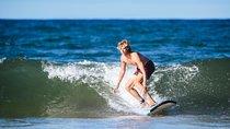 2-Month Academy Surf Development Course: departing Sydney, Brisbane or Byron Bay, Sydney, Surfing...