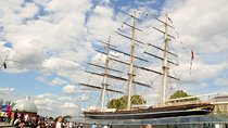 Best of Greenwich Walking Tour in London Including Lunch, London, Half-day Tours