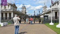 Greenwich Highlights Half Day Walking Tour in London, London, Day Cruises