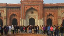 Beginning of Mughals, New Delhi, Attraction Tickets