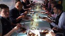 3-Hour Small-Group Champagne Region Vineyard Tour from Reims with Truffle Culinary Workshop, Reims,...
