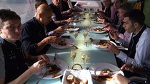 3-Hour Small-Group Champagne Region Vineyard Tour from Epernay with Truffle Culinary Workshop,...