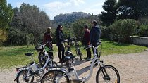 Athens Tour with Electric Bike Tickets