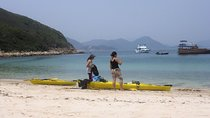 Sea Kayak Sharp Island in Hong Kong's UNESCO Global Geopark, Hong Kong SAR, Kayaking & Canoeing