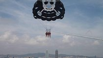 ENJOY THE BEST PARASAILING EXPERIENCE IN BARCELONA, Barcelona, Other Water Sports