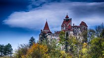 Halloween at Draculas Castle with transport, Bucharest, Attraction Tickets