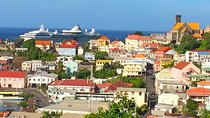 Private 3-Hour St George Scenic Tour, Grenada, Day Trips