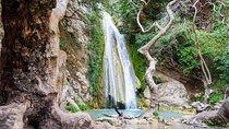 River Trekking in Neda, Kalamata, 4WD, ATV & Off-Road Tours