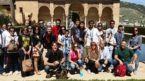 Skip the Line: Alhambra Palace Tour with Generalife Gardens, Granada, Skip-the-Line Tours