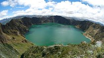 Quilotoa Day Trip from Quito, Ecuador, Day Trips