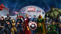 The Marvel Experience Thailand, Central Thailand, Attraction Tickets