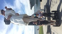 San Diego Gaslamp Harbor Segway Tour, San Diego, Cultural Tours
