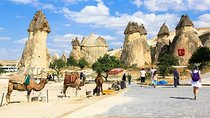 Cappadocia Daily Tour from Kayseri Airport, Urgup, Private Sightseeing Tours
