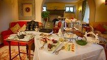 Tea time, Arezzo, Private Sightseeing Tours