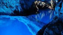 Blue Cave and Hvar Tour - 5 Islands Tour from Split, Hvar, Day Cruises
