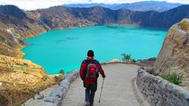 Full-Day Quilotoa Lake Hiking Tour from Quito, Ecuador, Day Trips