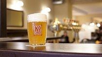 Craft Beer Tour in Prague's Pub District Zizkov, Prague, Bar, Club & Pub Tours