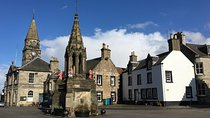 Shared Outlander Day Tour from Edinburgh (small group option 2), Scotland, Movie & TV Tours