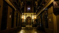 Misteries and legends, Malaga, Cultural Tours