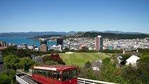 Wellington Self-Guided Audio Tour, Wellington, City Tours