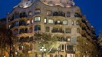 Barcelona Self- Guided Audio Tour, Barcelona, Private Sightseeing Tours