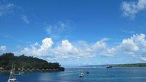 Port Vila Self-Guided Audio Tour, Port Vila, Audio Guided Tours