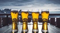 Full-Day Rocky Mountain Brewery Tour from Calgary, Alberta, Bike & Mountain Bike Tours