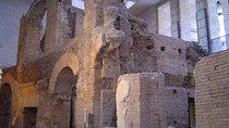 Piazza Navona Underground: Stadium of Domitian Admission Ticket, Rome, Underground Tours