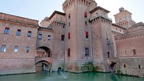 Private Historical Bike Tour of Ferrara, Ferrara, Private Sightseeing Tours