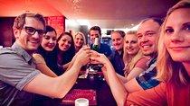4-Hour Pub Crawl Tour in Dusseldorf including Drinks, Düsseldorf, Bar, Club & Pub Tours