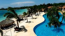 Private Tour Puerto Seco Beach Tour from Ocho Rios, Ocho Rios, Private Sightseeing Tours