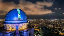 Dinner with Stars at Fabra's Observatory, Barcelona, Food Tours