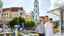 Wachau Ship Cruise with Bus Transfer from Vienna, Vienna, Day Cruises