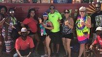 The Belize Party Bus Extravaganza, Belize City, Cultural Tours