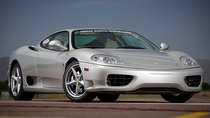 Ferrari Supercar Experience at Grandsport Speedway, Houston, Custom Private Tours