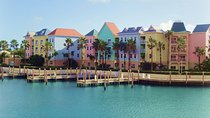 Self-Guided Audio Tour of Nassau, Nassau, Walking Tours