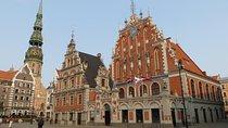 Riga Audio Tour, Riga, Walking Tours