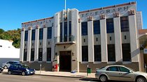 Napier Art Deco Self-Guided Audio Tour, Napier, Audio Guided Tours