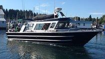 Howe Sound Islands Cruise, Sunshine Coast, Day Cruises