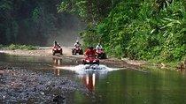 ATV Full-Day Tour in Jaco, Jaco, 4WD, ATV & Off-Road Tours