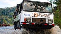 Rainforest Adventure Booze Cruise, Jaco, 4WD, ATV & Off-Road Tours