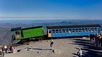 Full-Day Trip to Mount Washington from Boston, White Mountains, Day Trips