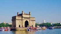 Highlights of the Mumbai (Guided Full Day Sightseeing City Tour), Mumbai, Day Trips